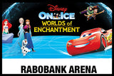 DISNEY ON ICE -