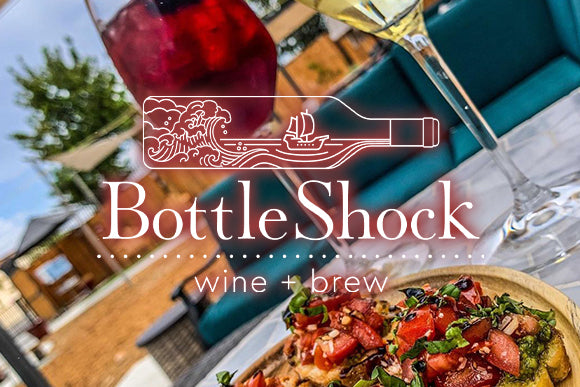BottleShock - $50 Gift Card