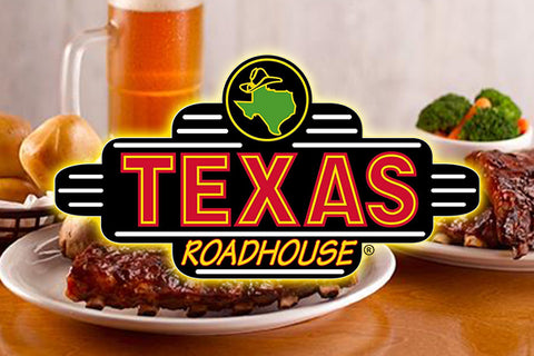 Texas Roadhouse - Dinner For Two
