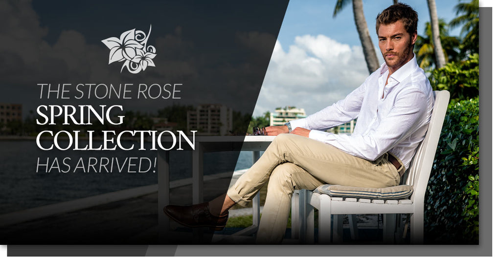 The Stone Rose Spring Collection Has Arrived!