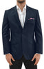 MXP5201 - Men's Classic Blazer in Navy