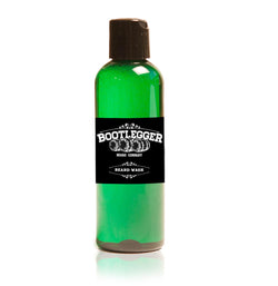 Bootlegger Beard Wash