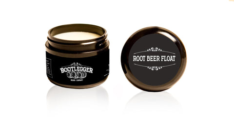 Root Beer Float Beard Balm