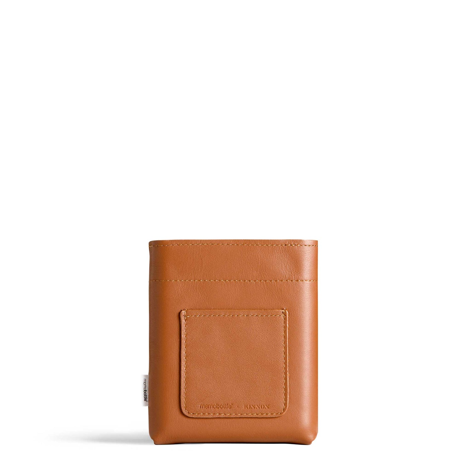 A6 Leather Sleeve - Tan