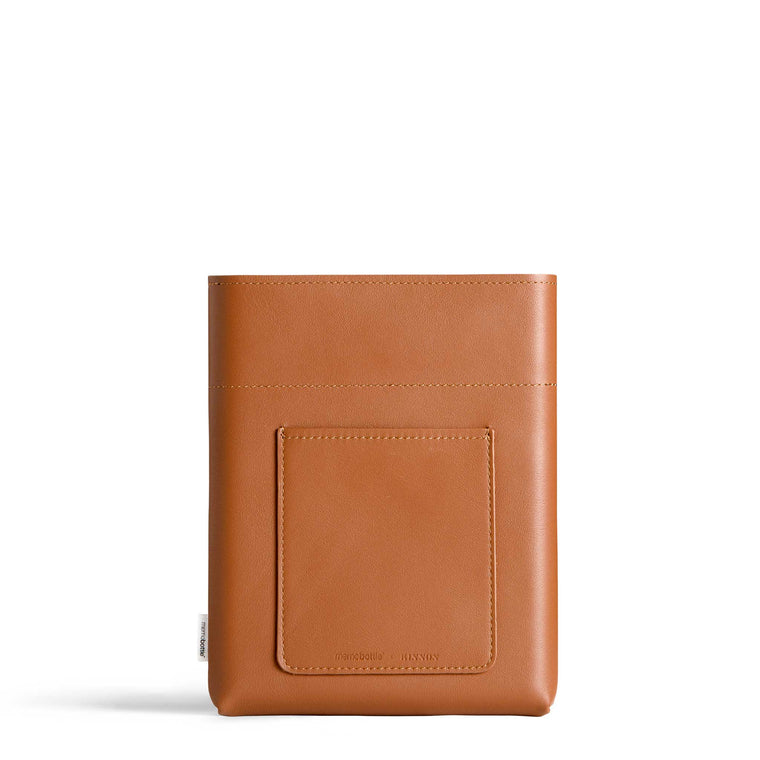 A5 Leather Sleeve