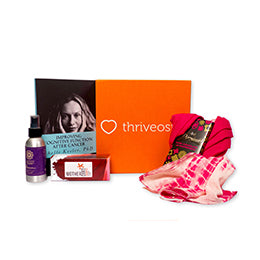 thrive women