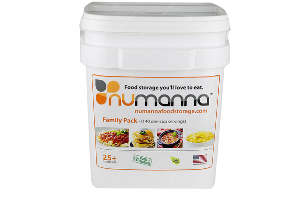 Home Design Ideas Pictures: Numanna FOOD STORAGE Family Pack