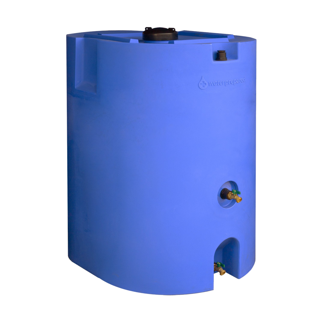 160 Gallon Water Storage Container