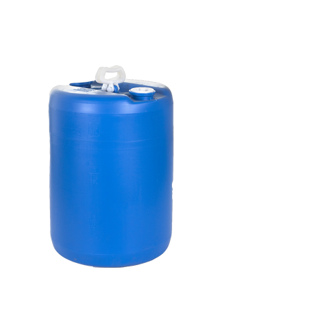 15 Gallon Water Barrel
