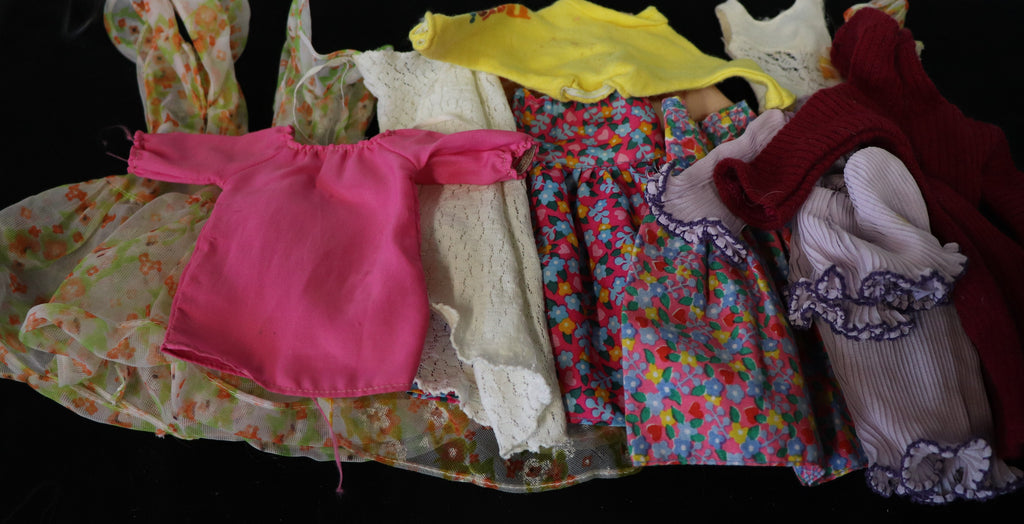 Large Darci TLC Lot W/ Variations, Read Description!