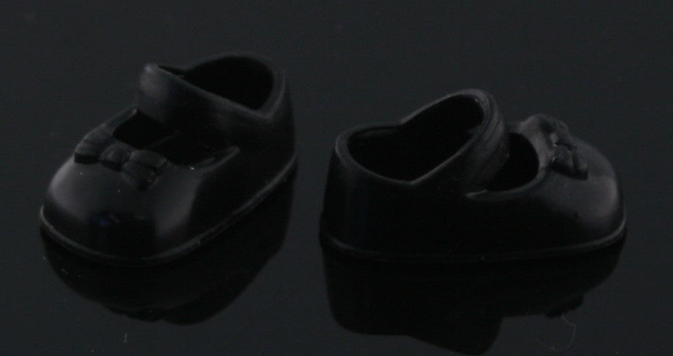 Kelly/Chelsea Size Shoes -- Black Mary Janes -- Multiple Available