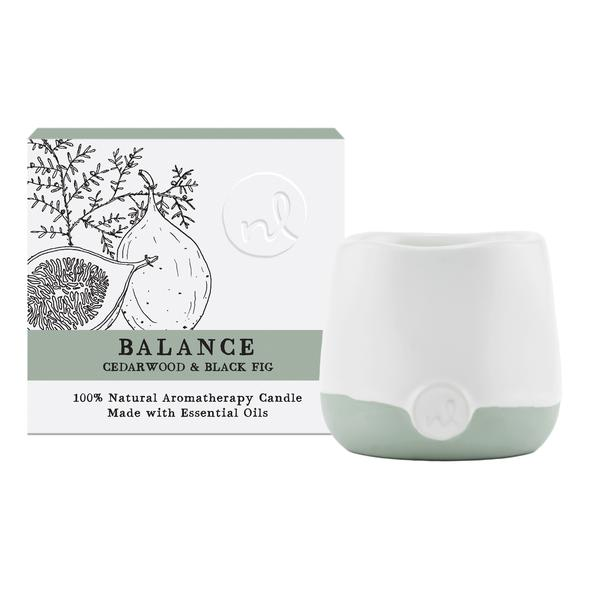 Prana 4 oz Candle