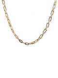 Brixton Link Necklace
