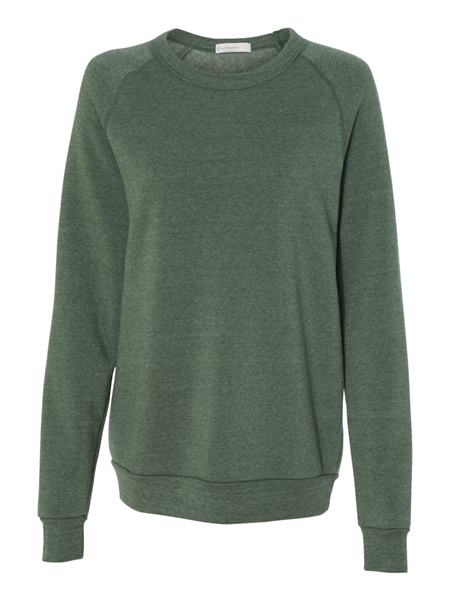 Champ Eco-Fleece Sweatshirt Pine