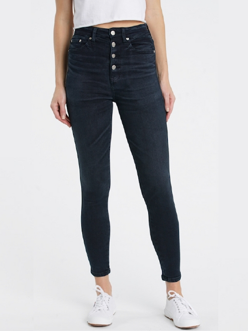 High Waisted Moneymaker Jeans