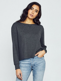 Lennox Top l Charcoal