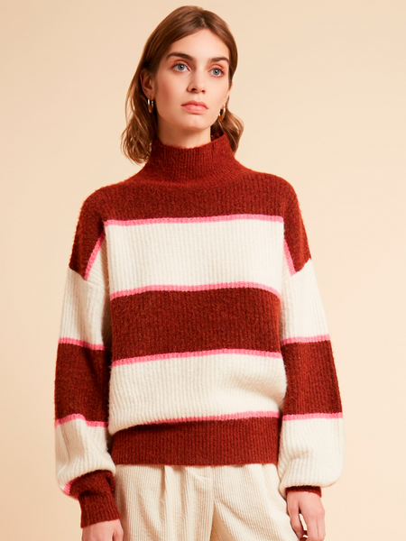 Novalie Knitted Sweater