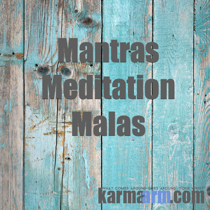 Mantras in Meditation