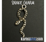 Snake Charm Bracelets for men & Women.