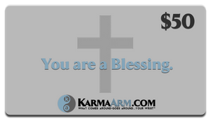 GIFT CARD | You Are A Blessing