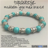 Bracelets For Men & Women. Yoga Meditation Energy Mala Fertility Friendship Love Charm.