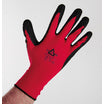 Keep Safe Cut Level 1 Latex Coated Gloves