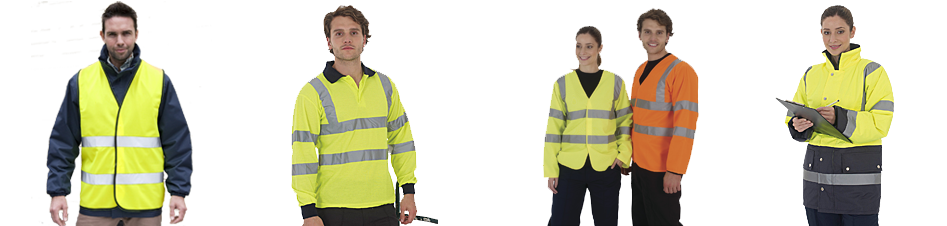High-Visibility Clothing Regualtions