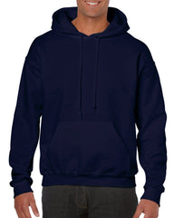 18500 Heavy Blend  Adult Hooded Sweatshirt - Go-To Workwear Ltd