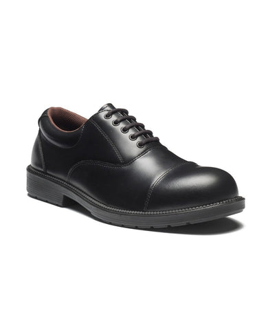 FA12350A Dickies Oxford II Safety Shoe