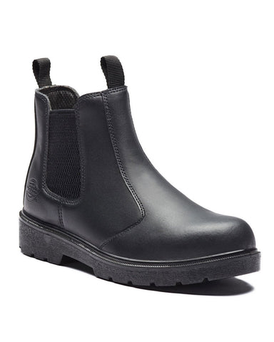 FA23345 Dickies Super Safety Dealer Boot S1-P