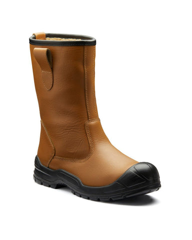 FA23350S Dickies Dixon Lined Boot