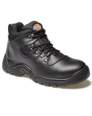 FA23380A Fury Super Safety Hiker Boot