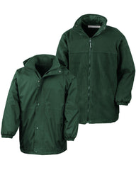 R160X Result Reversible StormDri 4,000 Jacket - Go-To Workwear Ltd