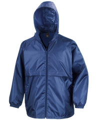 R204X Result Core Adult Windcheater - Go-To Workwear Ltd