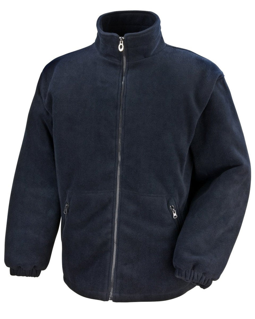 R219X Result Core  Polartherm Fleece - Go-To Workwear Ltd