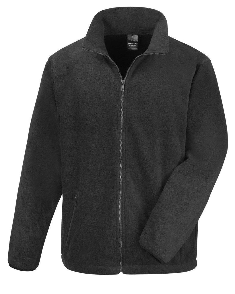 R220X Result Core Fashion Fit Outdoor Fleece - Go-To Workwear Ltd