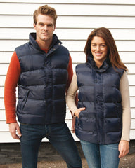 R223X Result Core Nova Lux Padded Bodywarmer - Go-To Workwear Ltd