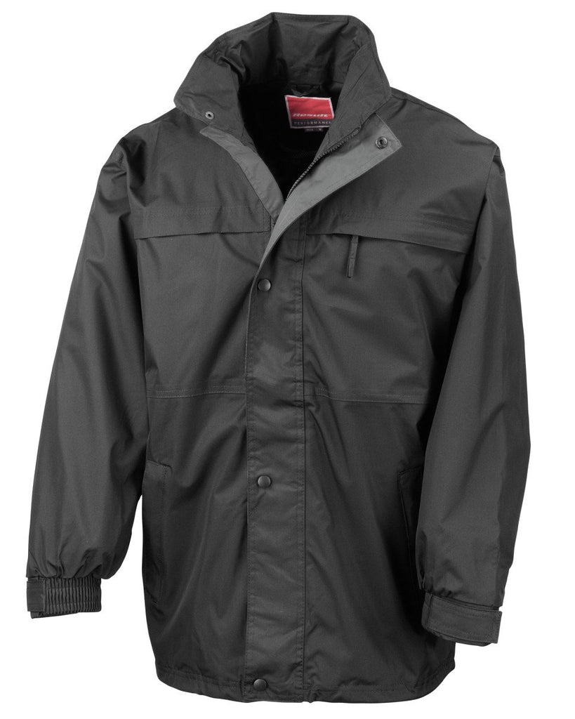 R67X Result Mid-Weight Multi-Function Jacket - Go-To Workwear Ltd