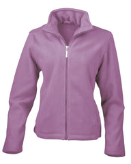 R85F Result La Femme Semi-Micro Fleece Jacket - Go-To Workwear Ltd