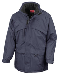 R98X Result Seneca Midweight Performance Jacket - Go-To Workwear Ltd