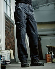 TRJ330R Men's New Action Trouser (Reg) - Go-To Workwear Ltd