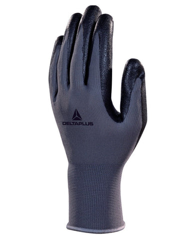VE722 Delta Plus Polyester Knitted Gloves