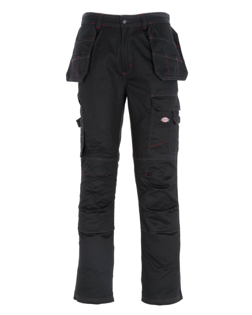 WD801S Redhawk Pro Trouser Short - Go-To Workwear Ltd