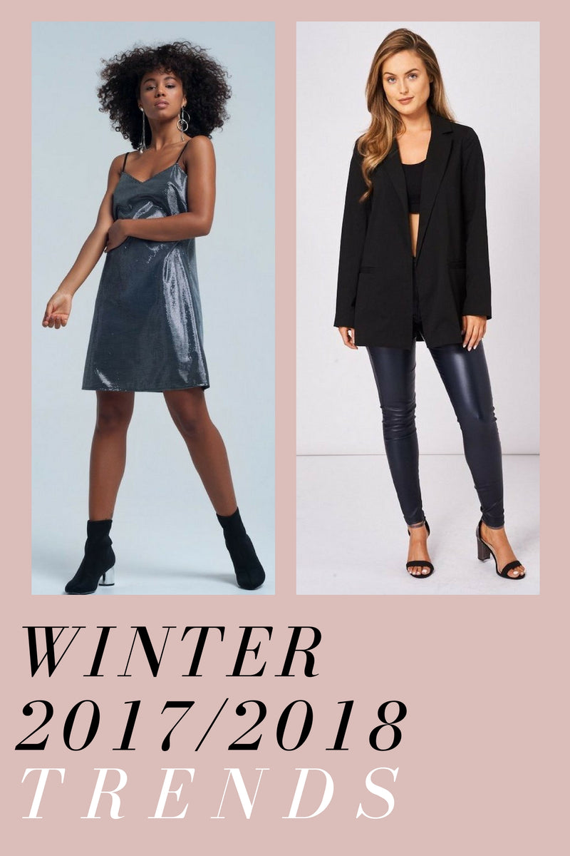 Winter 2017/2018 Trends