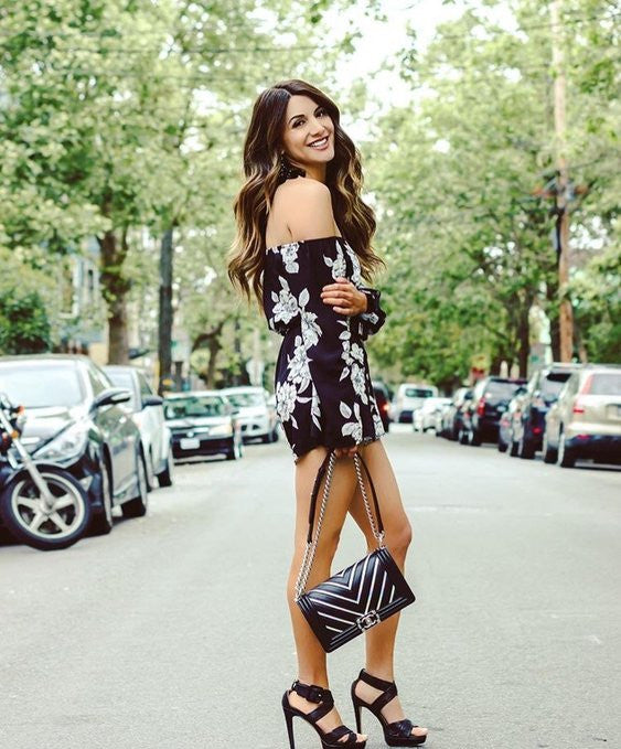 10 Instagram Fashion Bloggers You Should Be Following Now