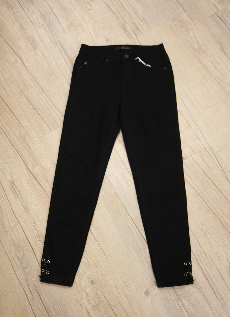 KanCan- Jeans- Womens- Black