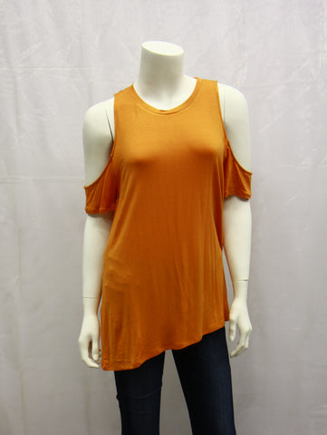 Panhandle- Shirt- Women's- Orange