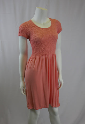 Eco Zone- Dress- Women's- Pink