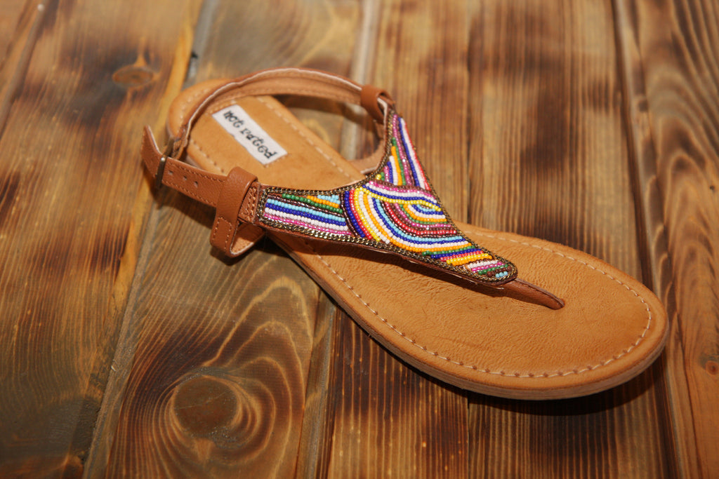 Not Rated Santo Sandal