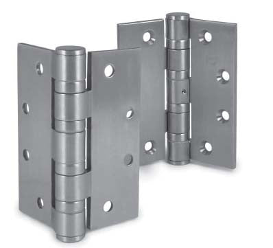 BB1099 Heavy Weight Hinge 4.5x4.5 BB NRP Stainless Steel US32D